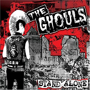 The Ghouls - Stand Alone
