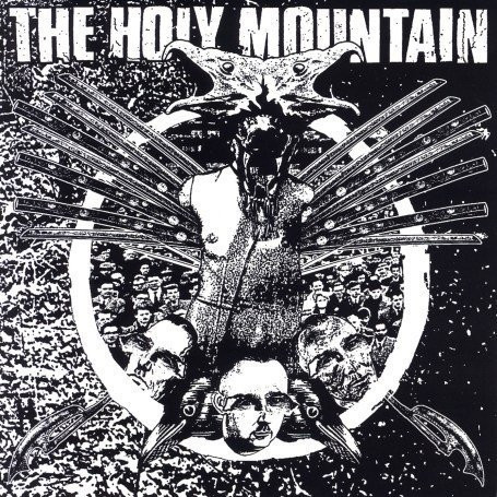 The Holy Mountain - Enemies EP