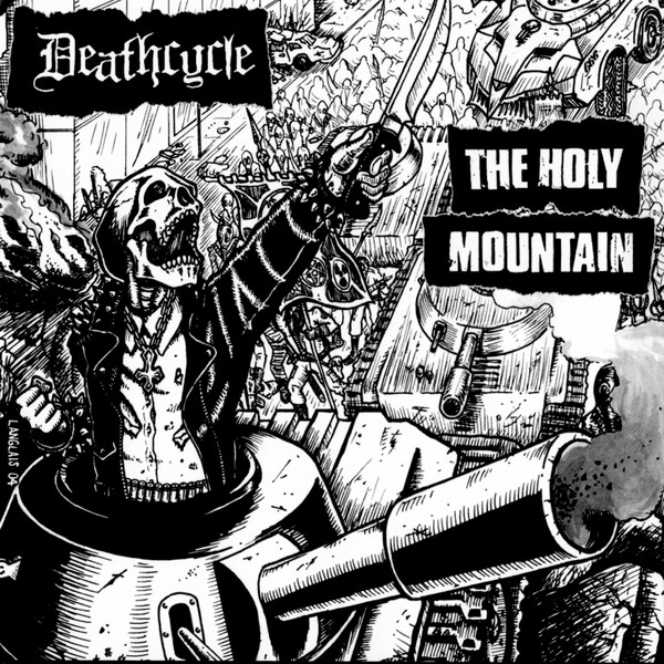The Holy Mountain - Ten Years Later / Birth