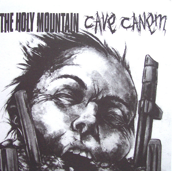 The Holy Mountain - The Holy Mountain / Cave Canem