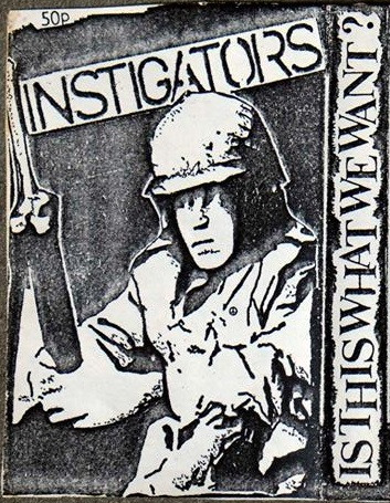 The Instigators - Is This What We Want?