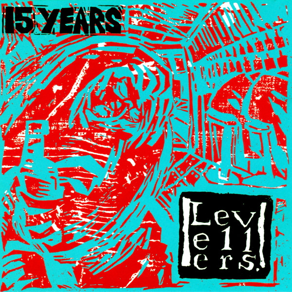 The Levellers - 15 Years