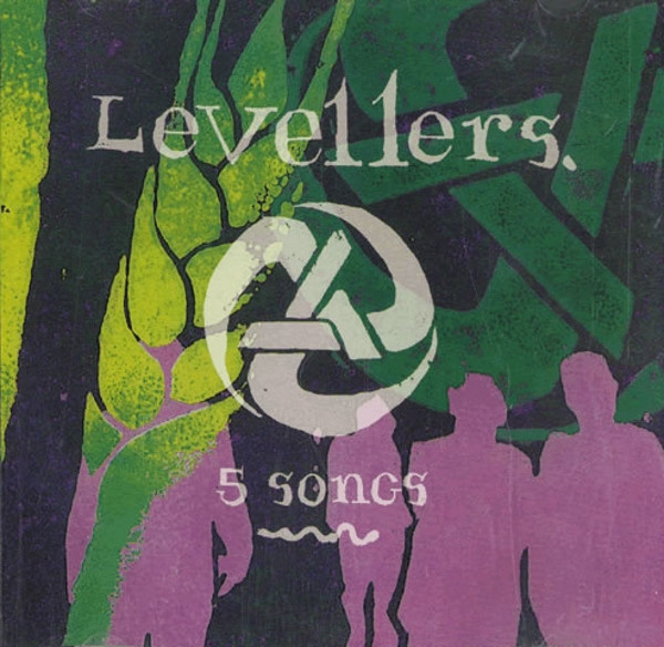 The Levellers - 5 Songs