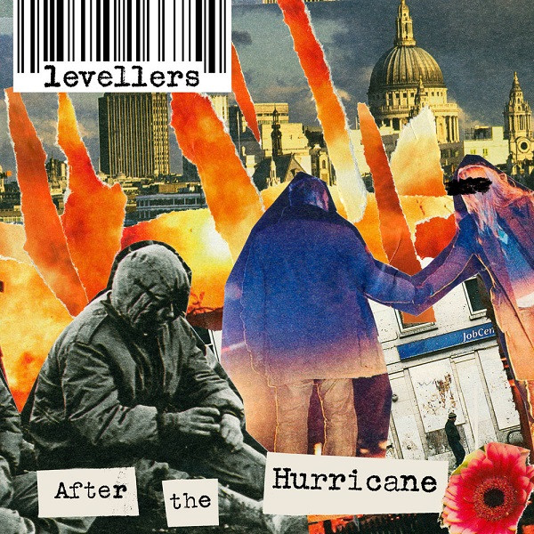 The Levellers - After The Hurricane