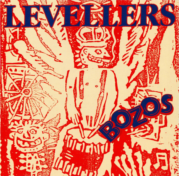 The Levellers - Bozos