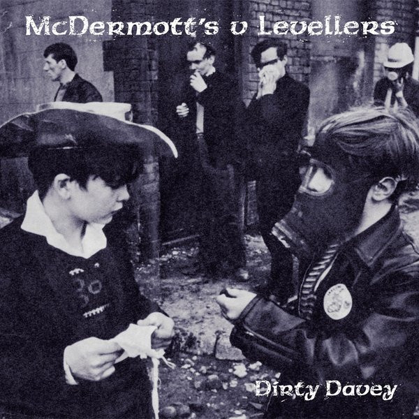 The Levellers - Dirty Davey
