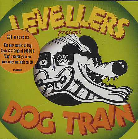The Levellers - Dog Train