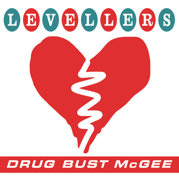 The Levellers - Drug Bust McGee