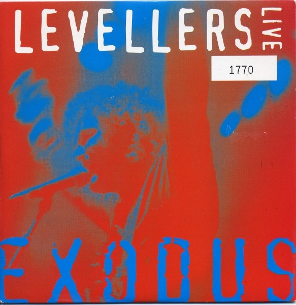 The Levellers - Exodus - Live