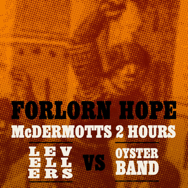 The Levellers - Forlorn Hope