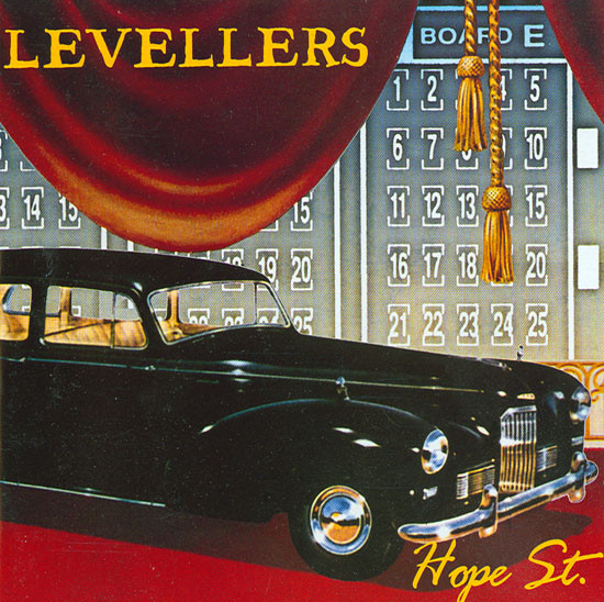 The Levellers - Hope St.