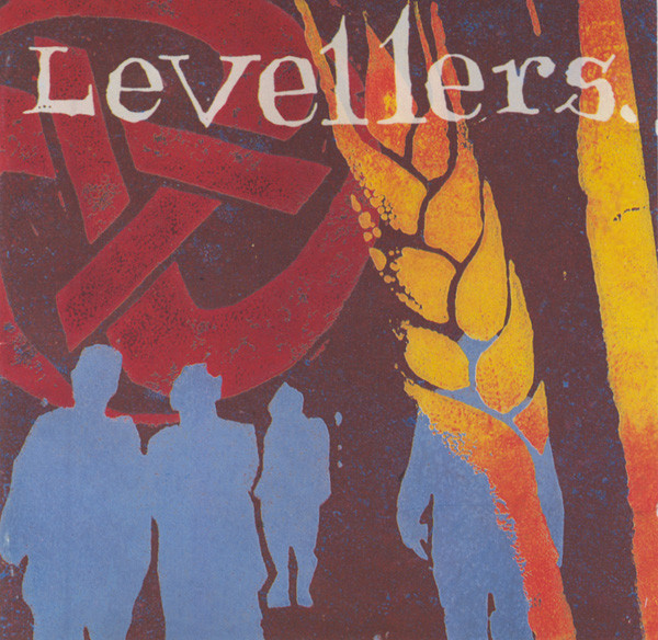 The Levellers - Levellers