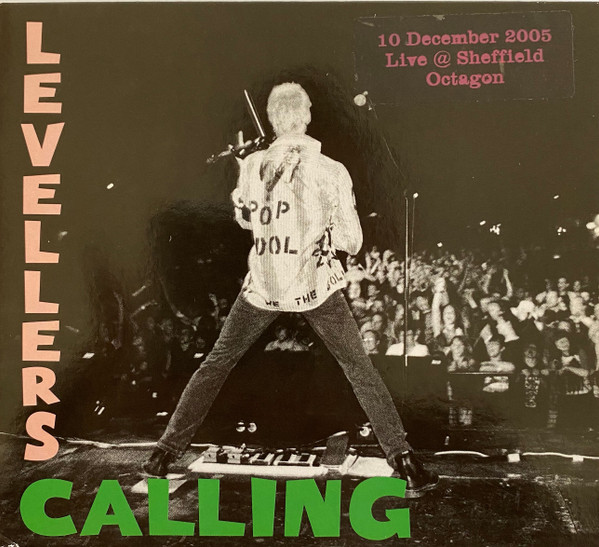 The Levellers - Levellers Calling - Live 2005 - Sheffield Octagon