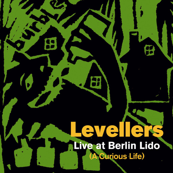 The Levellers - Live At Berlin Lido