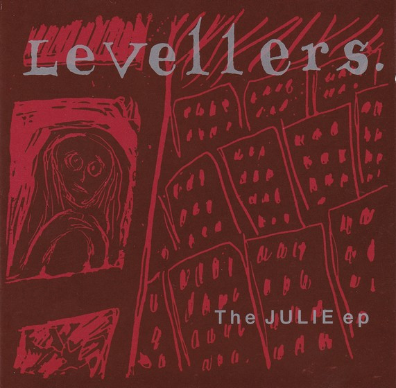 The Levellers - The Julie EP