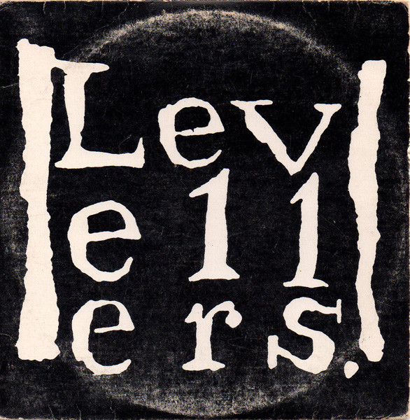 The Levellers - The Levellers