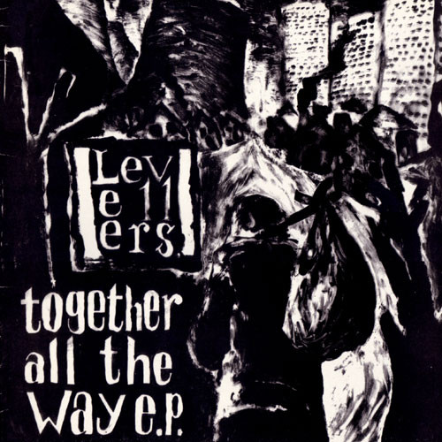 The Levellers - Together All The Way E.P.