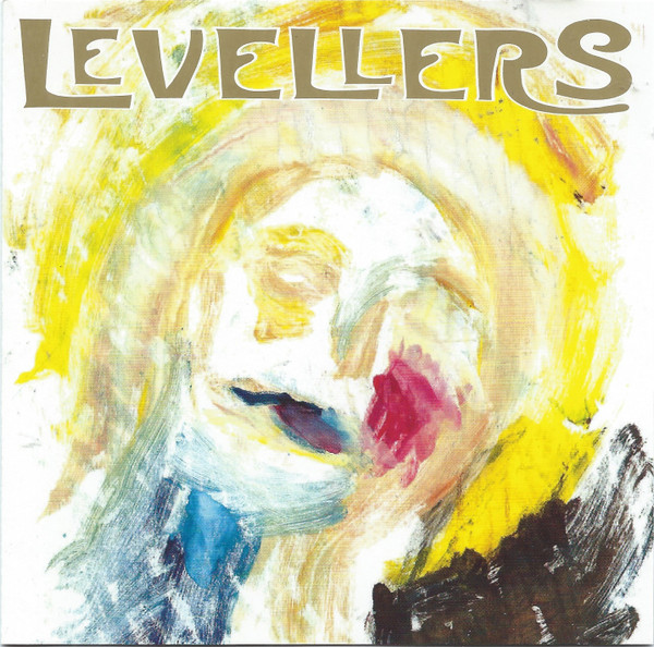 The Levellers - Wild As Angels EP (Part Two)