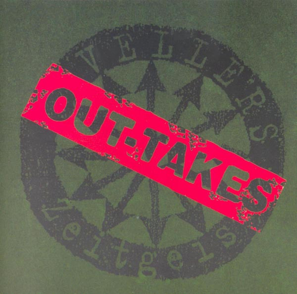 The Levellers - Zeitgeist Out-takes