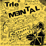 The Mental - Extended Play L.P.