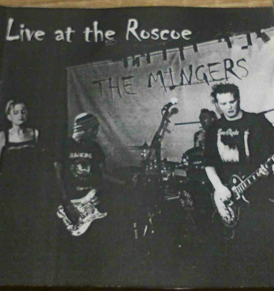 The Mingers - Live At The Roscoe