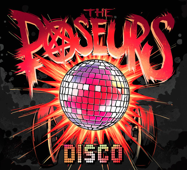 The Poseurs - Disco