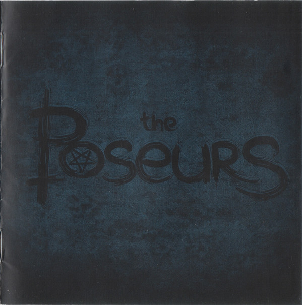 The Poseurs - The Poseurs