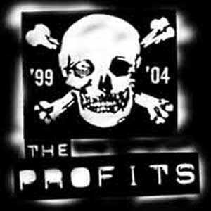 The Profits - Discography 1999-2004