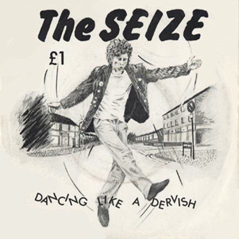 The Seize - Dancing Like A Dervish