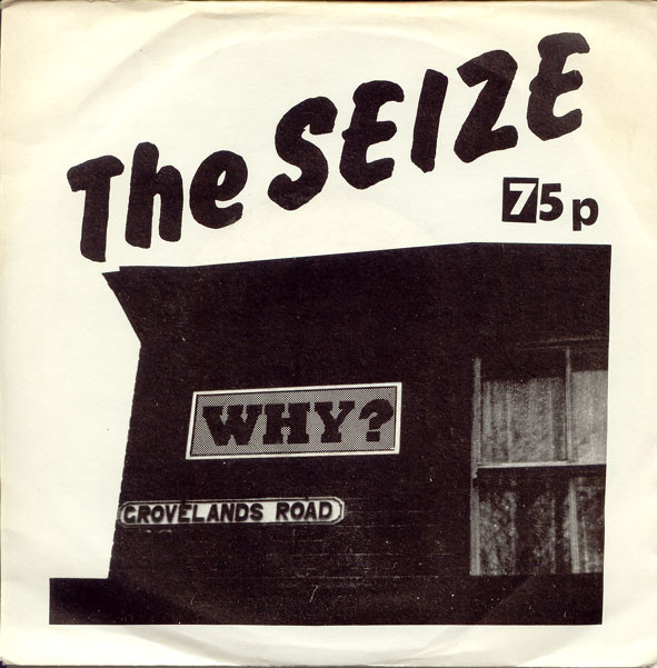 The Seize - Why?