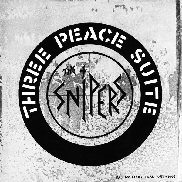 The Snipers - Three Peace Suite