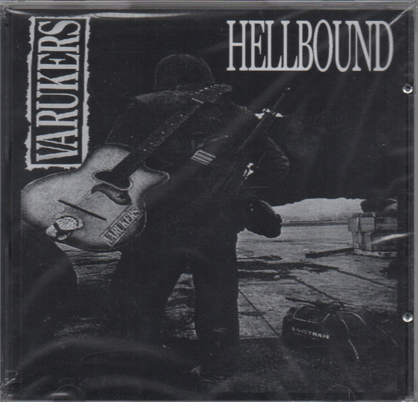 The Varukers - Hellbound