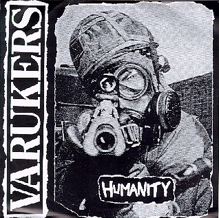 The Varukers - Humanity