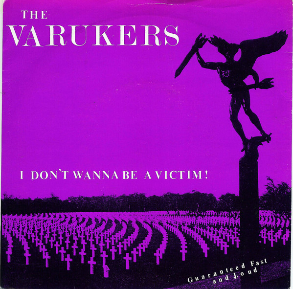The Varukers - I Don