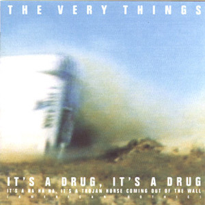 The Very Things - It