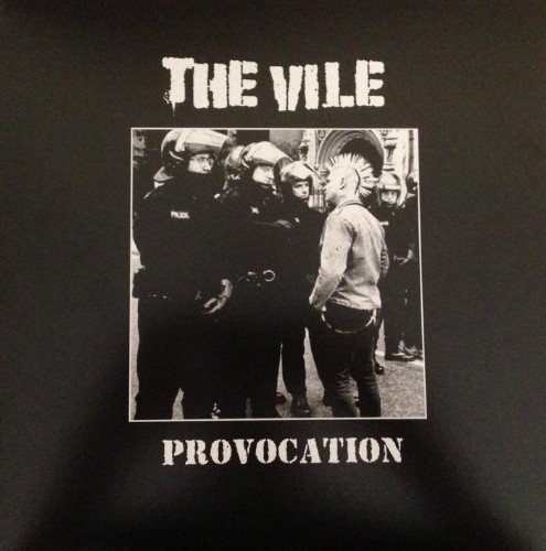 The Vile - Provocation