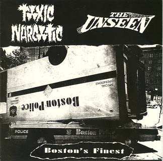 Toxic Narcotic - Boston