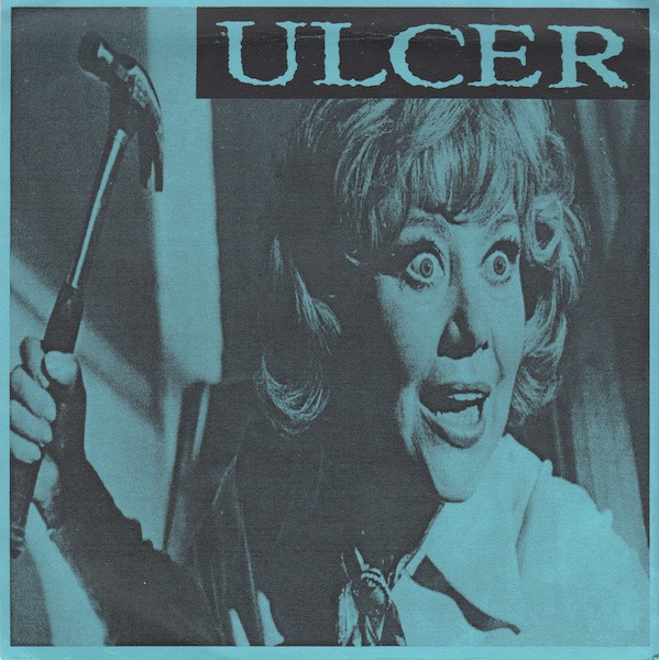 Ulcer - Ulcer / Failure Face