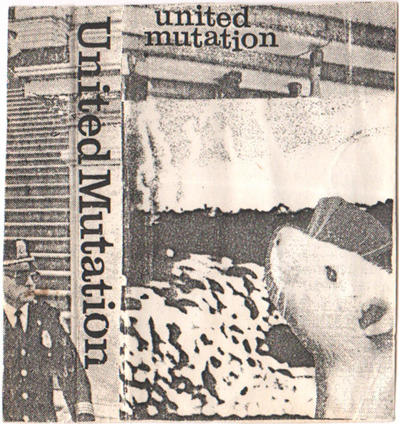 United Mutation - Demo Tape