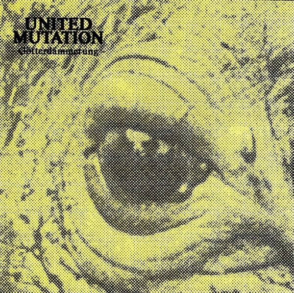 United Mutation - Götterdämmerung