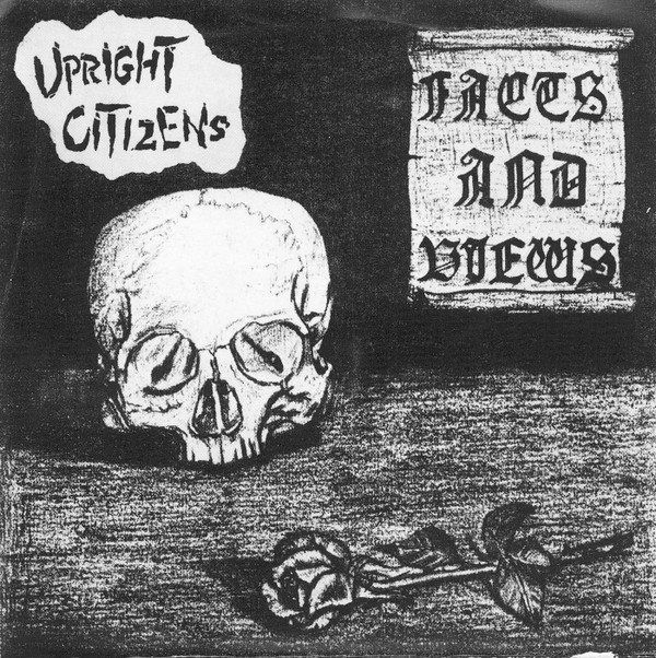 Upright Citizens - Facts And Views