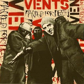 Vents - Marked For Death