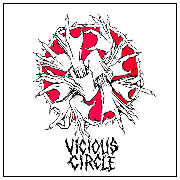 Vicious Circle - Epitaph / Care