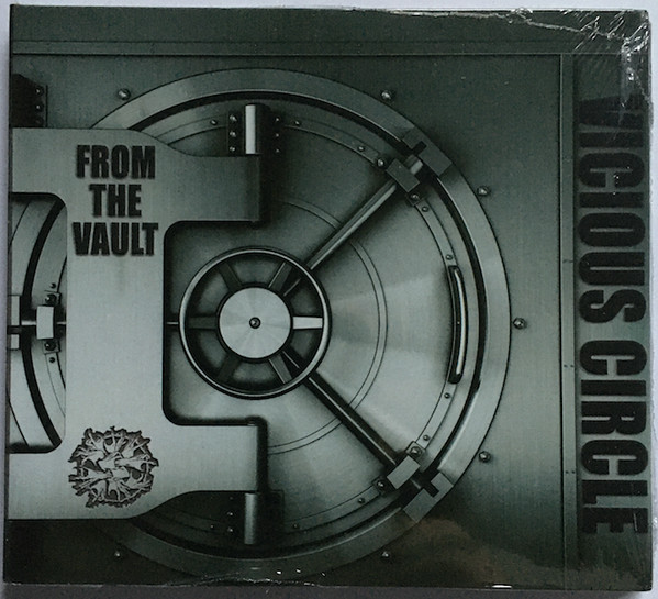 Vicious Circle - From The Vault