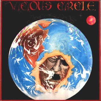Vicious Circle - Into The Void