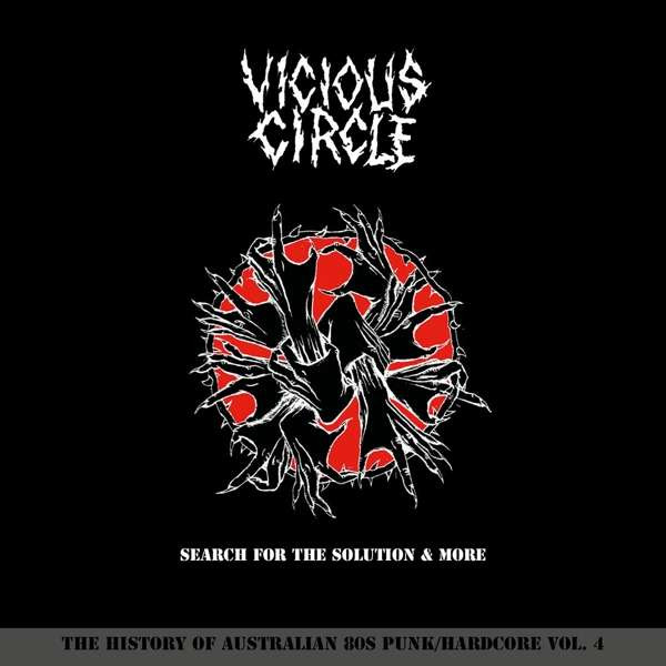 Vicious Circle - Search For The Solution & More