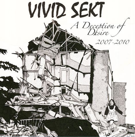 Vividsekt - A Deception Of Desire 2007-2010