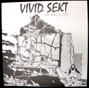 Vividsekt - Dance Among The Debris