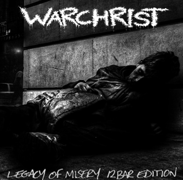 Warchrist - Legacy of Misery