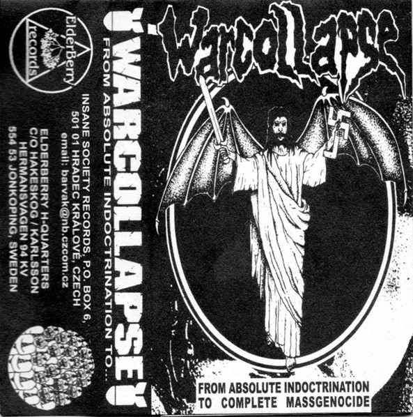 Warcollapse - From Absolute Indoctrination To Complete Massgenocide